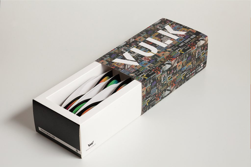 Vulk Packaging